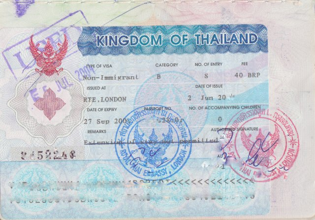 5 steps to getting a business visa in thailand silk legal 5 steps to getting a business visa in thailand stopboris Choice Image